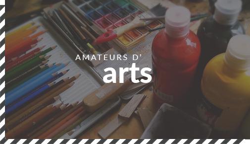 Guides cadeaux pour les amateurs des arts