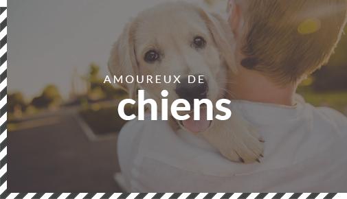 Guides cadeaux pour les amoureux de chiens