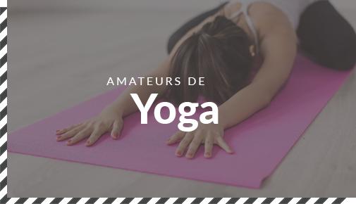 Guides cadeaux pour les amateurs de yoga