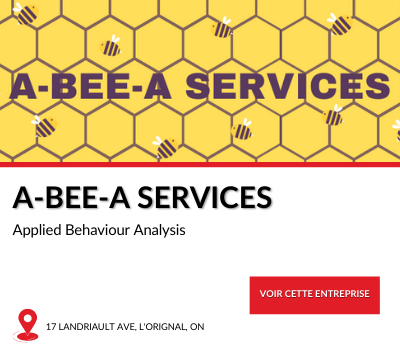 Entreprise locale A bee a services